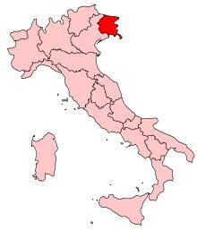 Friuli-Venezia