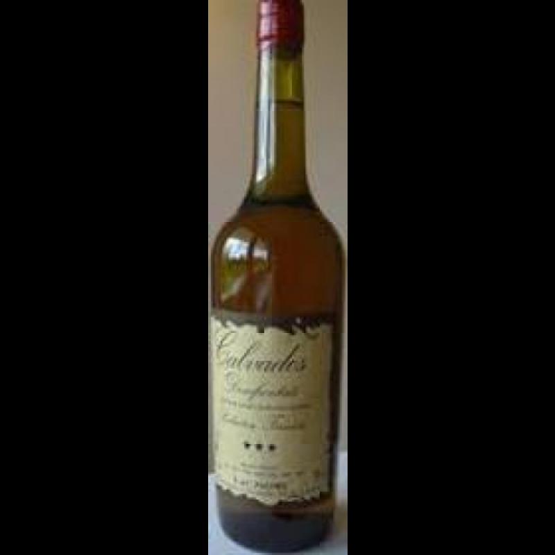 Calvados, Domfrontais, 3 stjernet-35