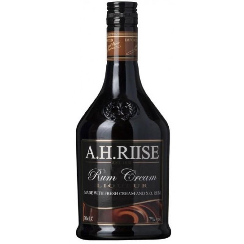 A.H. Riise, Rum Cream Liqueur