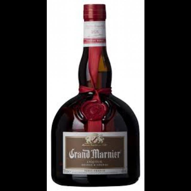 Grand Marnier, Rød-35