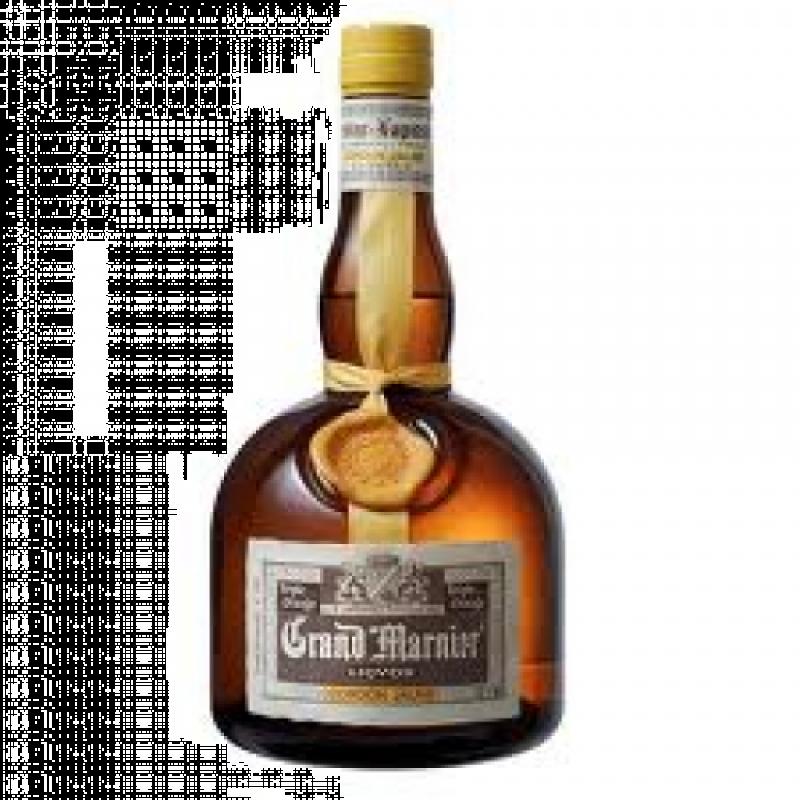 Grand Marnier, Gul-35