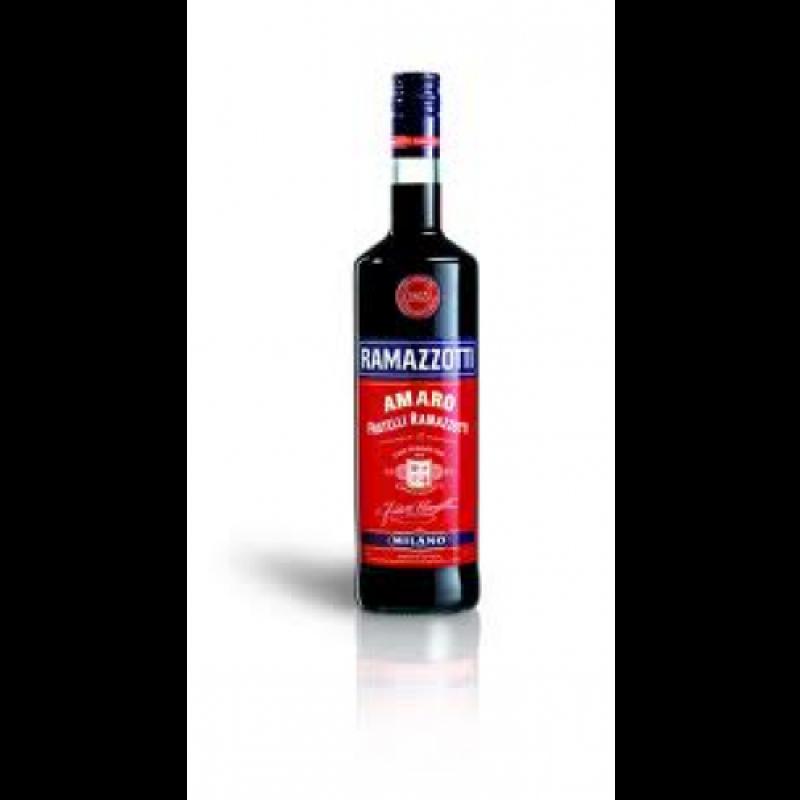 Ramazotti, Amaro Bitter-35