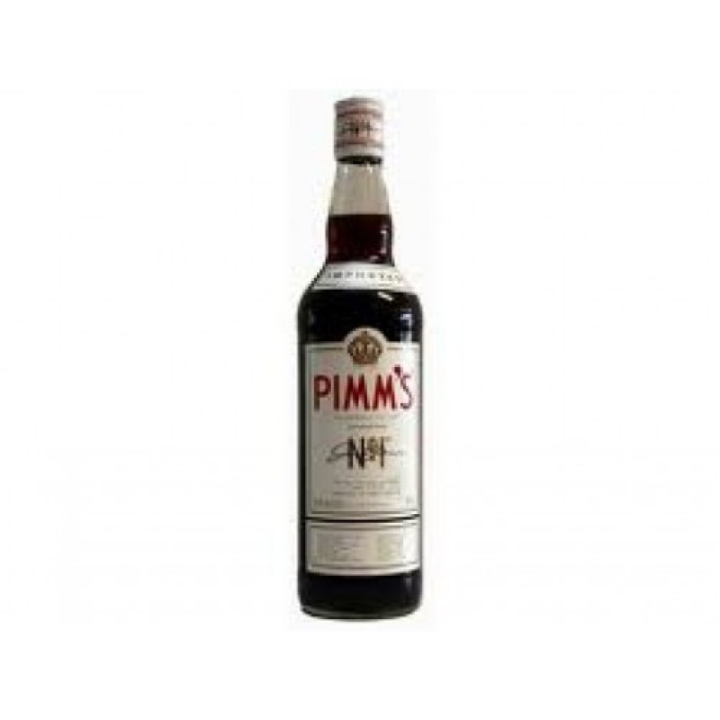Pimms No. 1-35