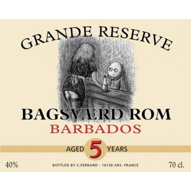 Bagsværd Rom, 5 års Barbados