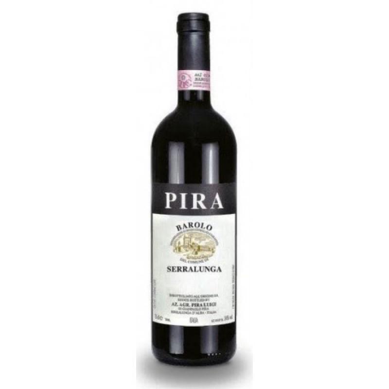 Pira, Barolo, Serralunga 2011-35