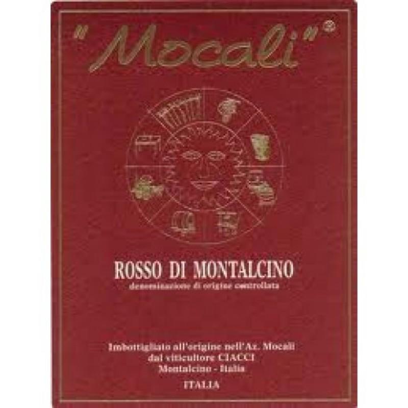 Mocali, Rosso di Montalcino DOC