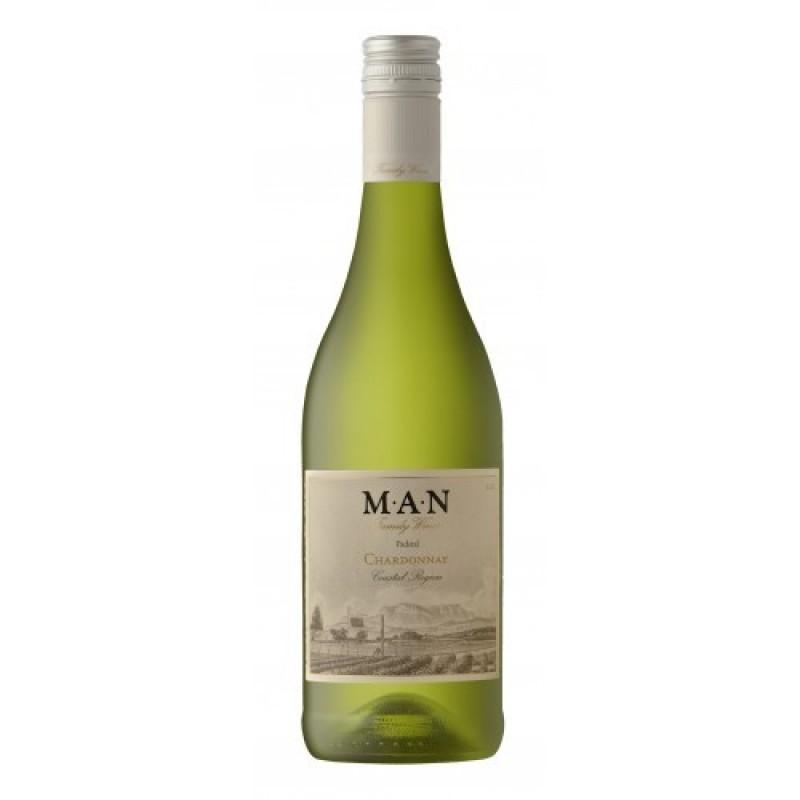 MAN, Padstal Chardonnay 2016