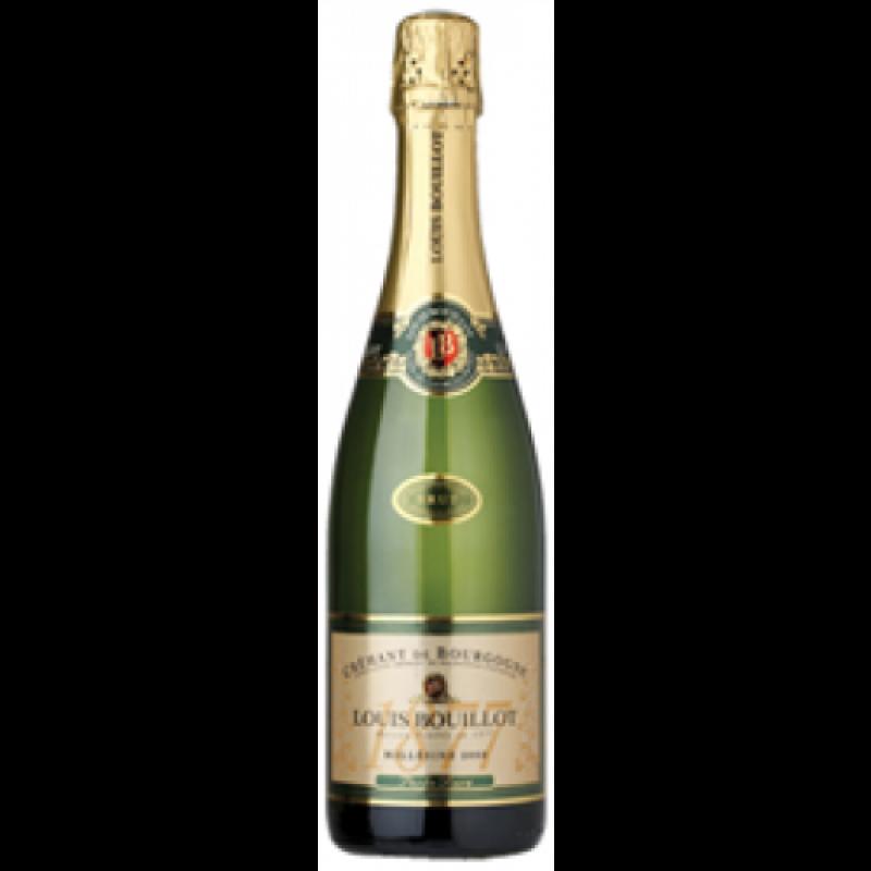 Louis Bouillot, Rare Cremant de Bourgogne Millesime, Vintage 2012-35