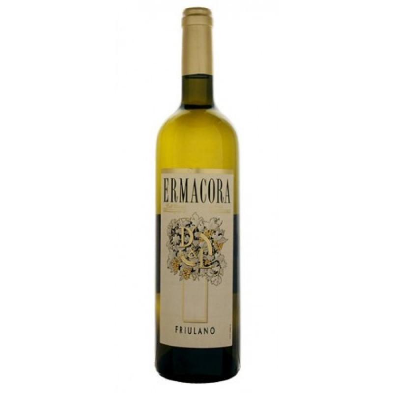 Ermacora, Sauvignon Blanc DOC 2015-35