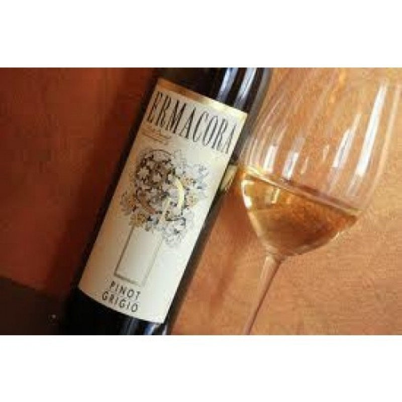 Ermacora, Pinot Grigio