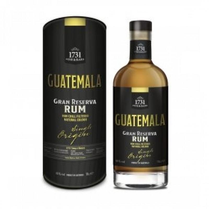 1731 Guatemala Gran Reserva