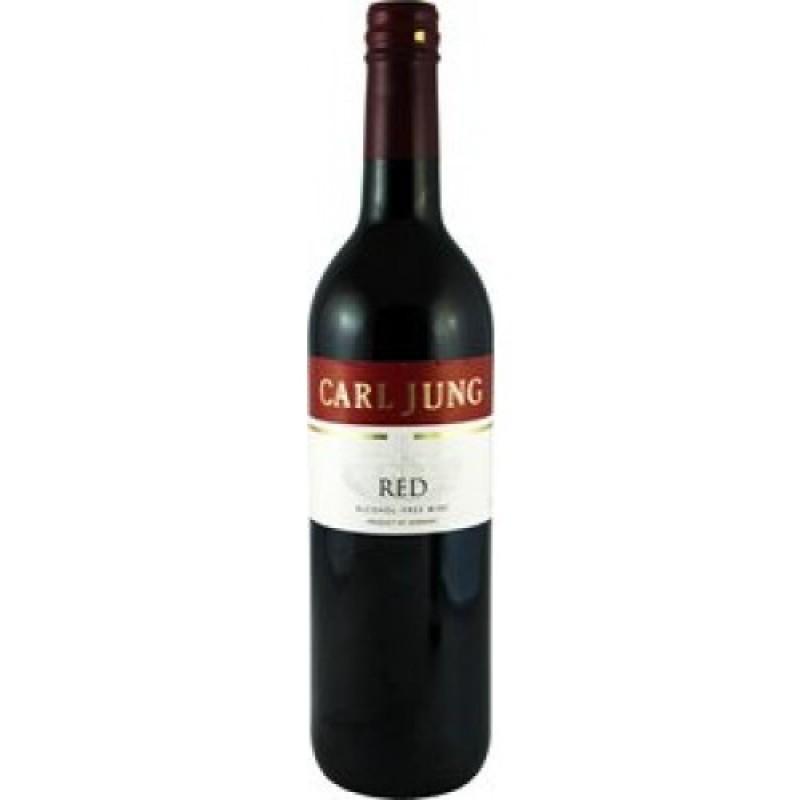 Carl Jung Alkoholfri Rødvin-35