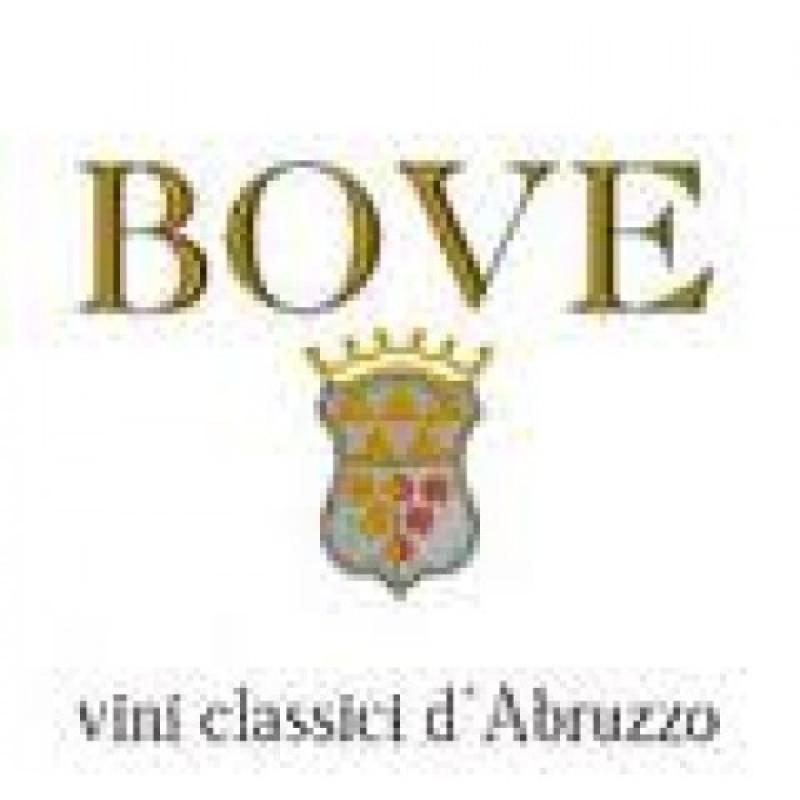 Bagsværd Vinen, Montepulciano d'Abruzzo 2015