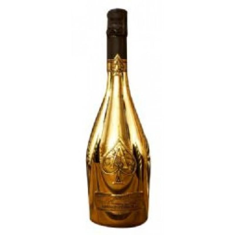 Armand de Brignac, Brut Champagne-35