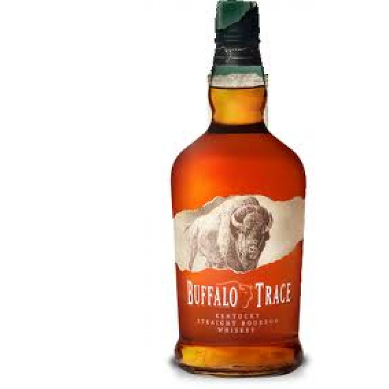 Buffalo Trace, Kentucky Straight Bourbon