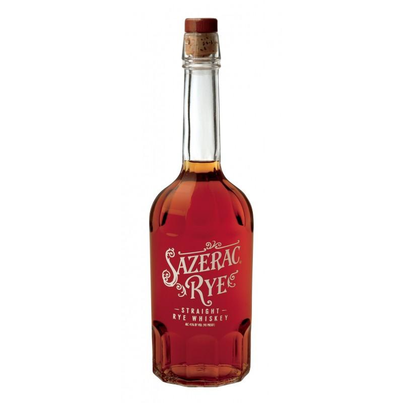 Sazerac, Kentucky Straight Rye Whiskey