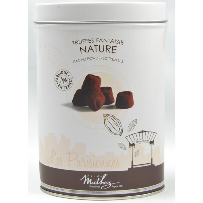 Chokoladetrøfler, Kaffe - 200 G