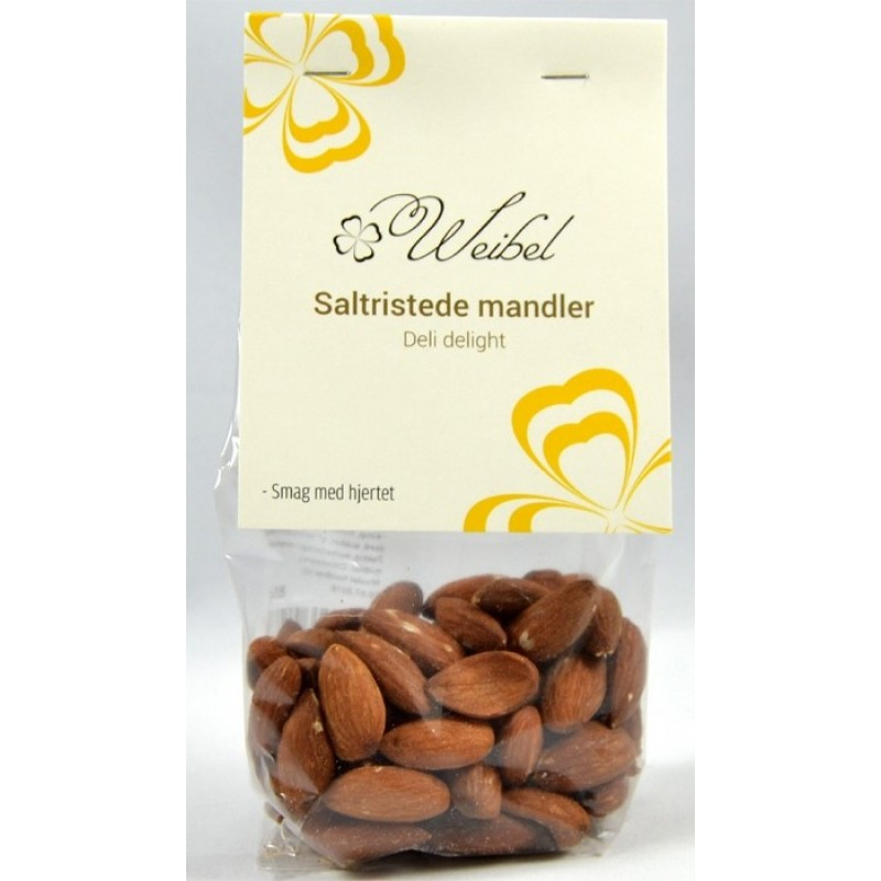 Weibel Saltristede Mandler med skind-35
