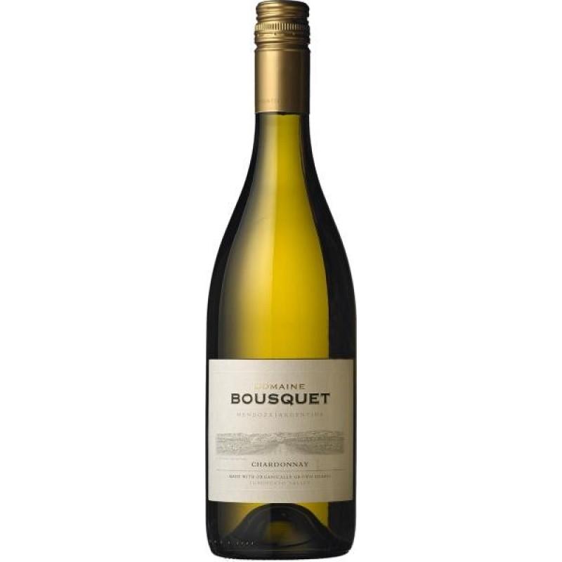 Domaine Bousquet, Chardonnay 2014-35