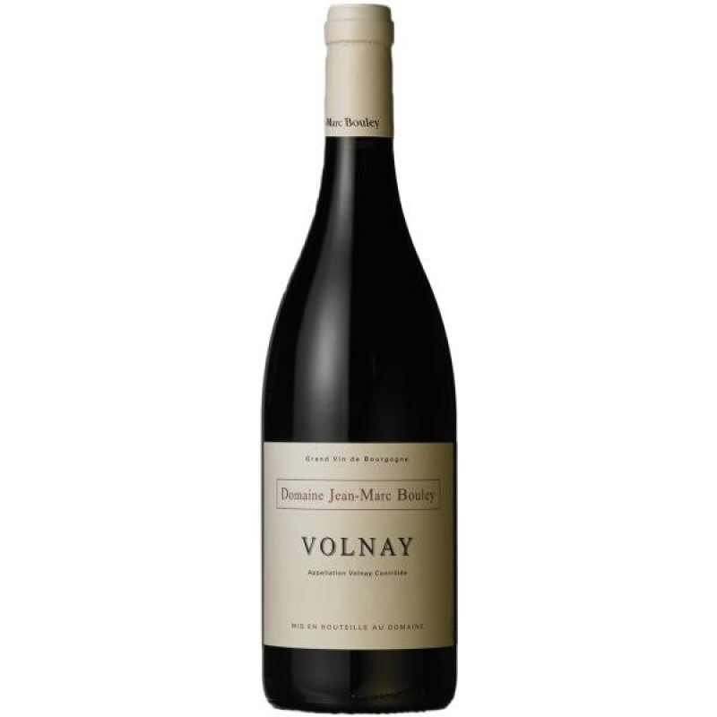 Dom. Jean-Marc, Volnay 2010-35