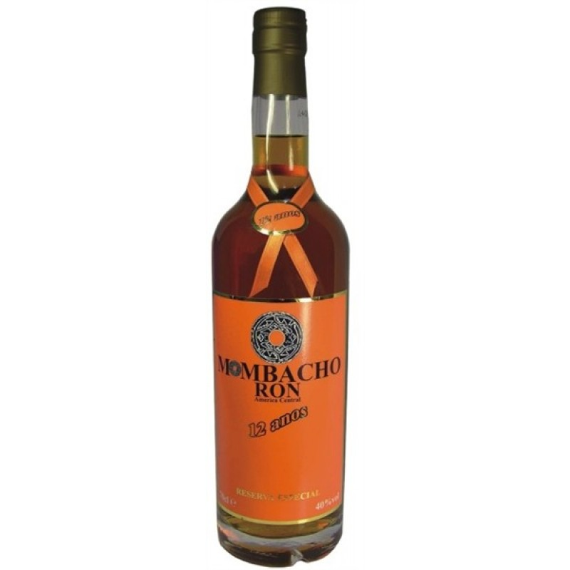 Mombacho Ron, 12 Years Old Reserva Especial