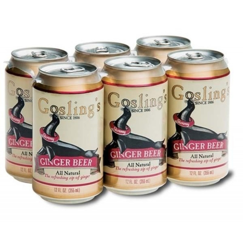 Gosling´s Ginger Beer-35