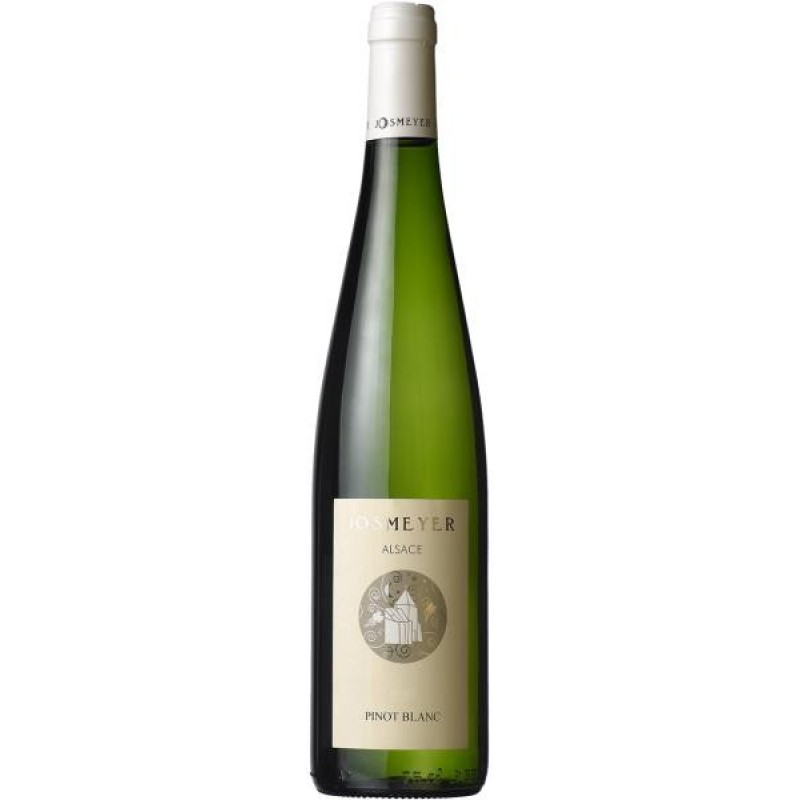Josmeyer, Pinot Blanc Classic 2014-35