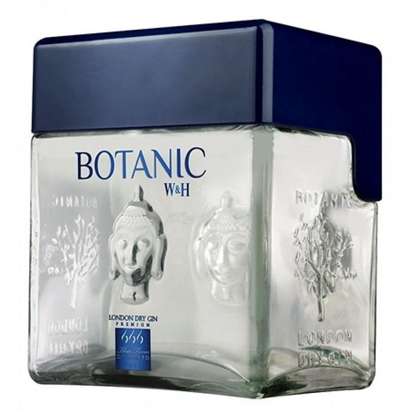 Botanic Premium Gin