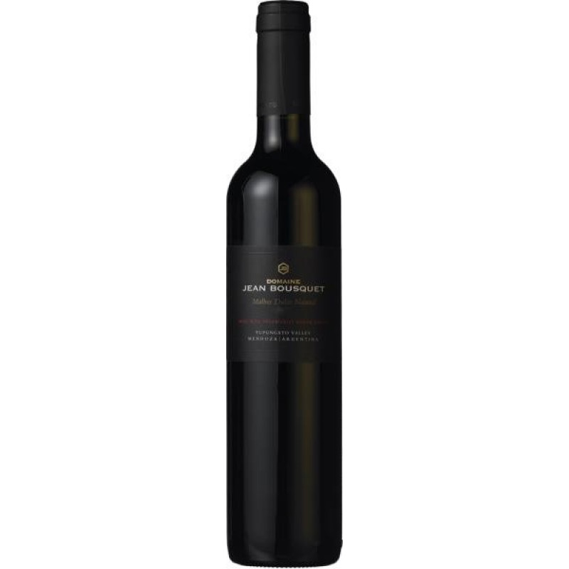 Domaine Bousquet, Fortified Malbec 2009-35
