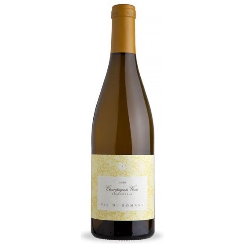 Vie di Romans, Ciampagnis Vieris Chardonnay 2013 DOC-35