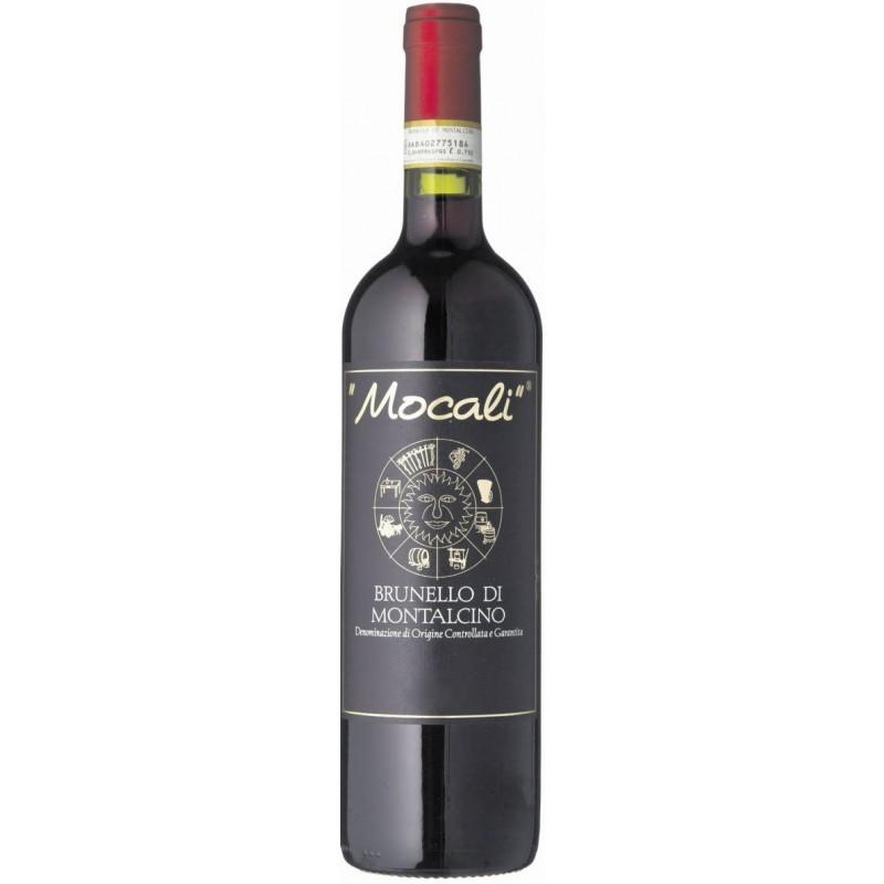 Mocali, Brunello di Montalcino DOCG