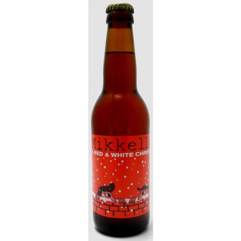 Mikkeller, Red and White Christmas