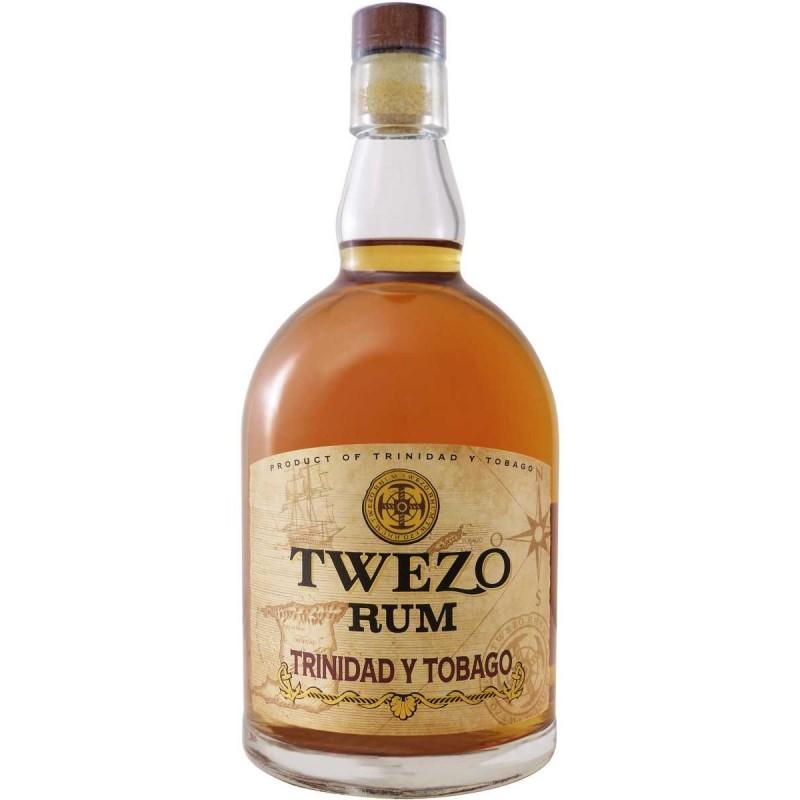 Twezo, Trinidad & Tobago Rum