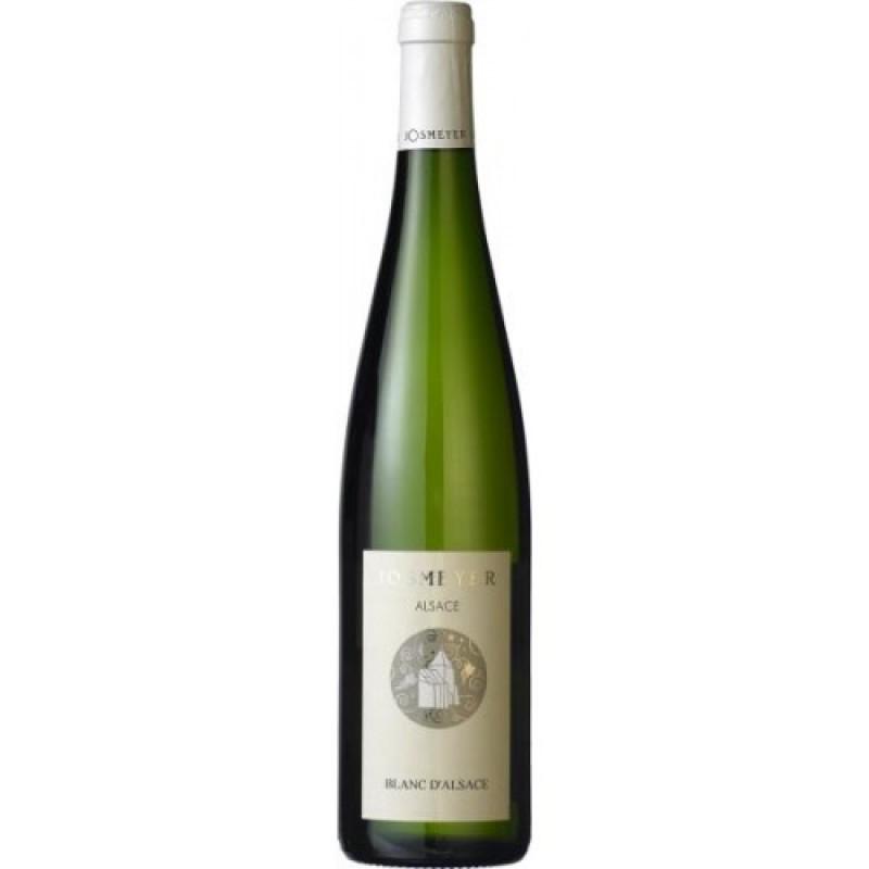 Josmeyer, Blanc d´Alsace Classic 2016-35