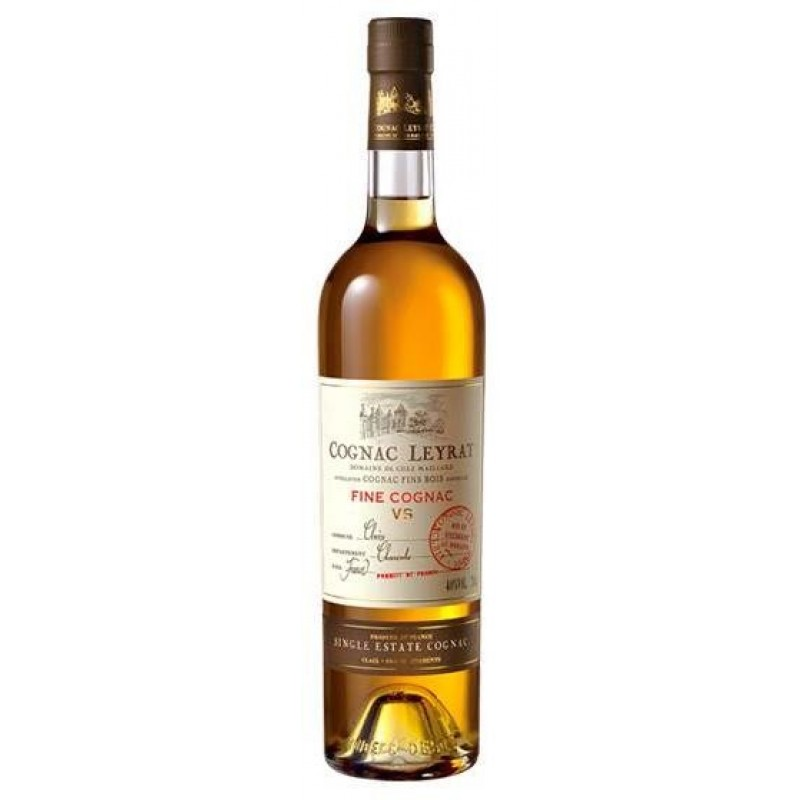 Domaine Leyrat VS, Single Estate Cognac