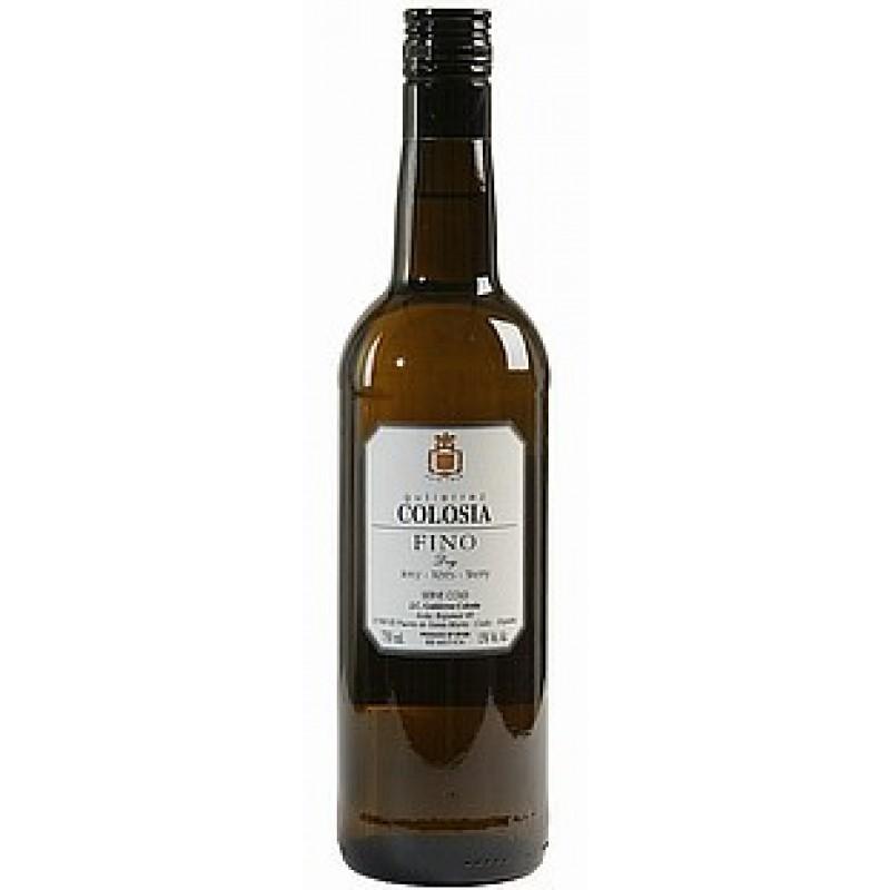 Bodegas Gutierrez Colosia, Fino Sherry