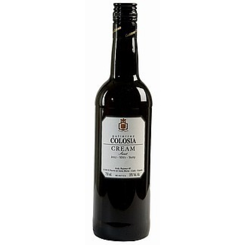 Bodegas Gutierrez Colosia, Cream Sherry