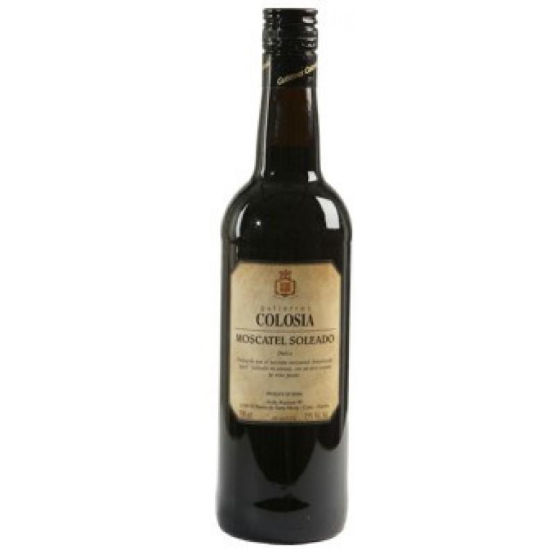 Bodegas Gutierrez Colosia, Moscatel Sherry