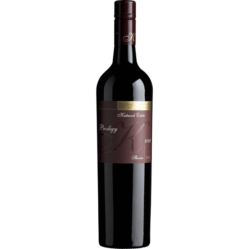 Katnook Estate, Prodigy Shiraz 2010