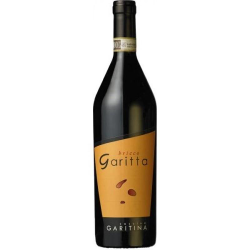 Cascina Garitina, Barbera d´Asti Bricco Garitta 2015