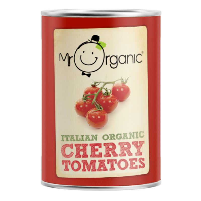 Mr. Organic, Cherry Tomatoes