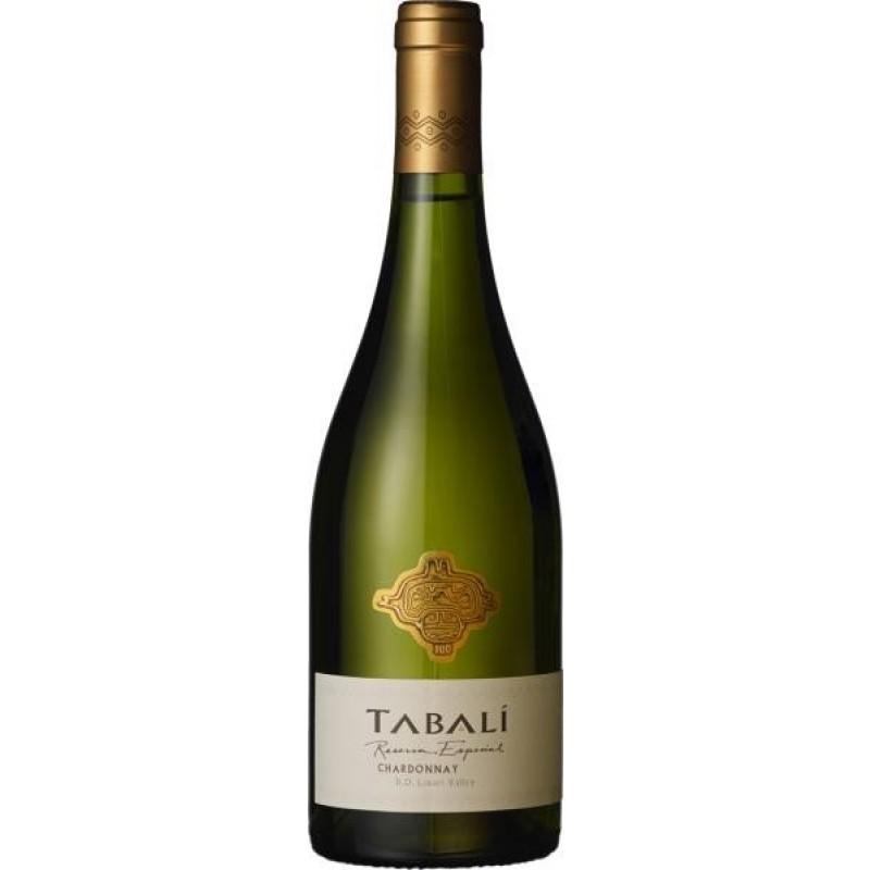 Vina Tabali, Reserva Especial, Chardonnay 2013-35