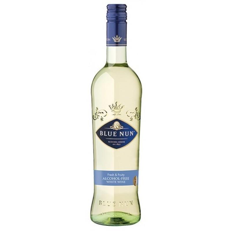 Blue Nun, Alkoholfri Hvidvin