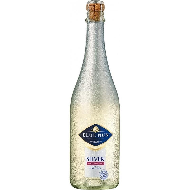Blue Nun, Alkoholfri Sparkling Wine-35