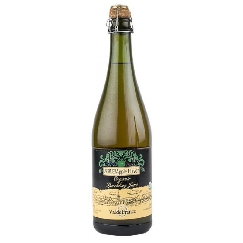 Val de France, Cider med æble
