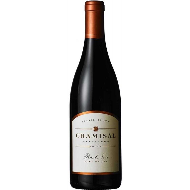 Chamisal Estate Grown, Pinot Noir 2013