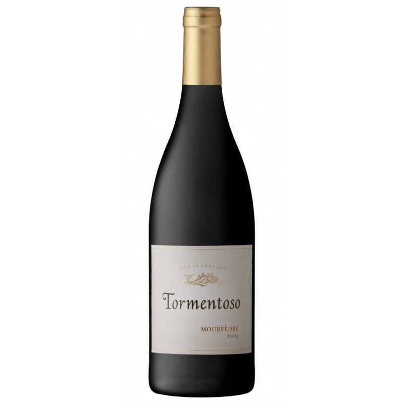 Tormentoso, Mourvedre 2015