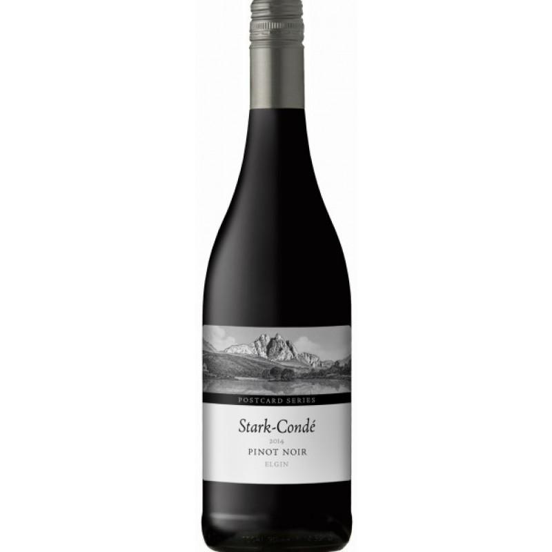 Stark-Condé, Elgin, Postcard Series, Pinot Noir 2015