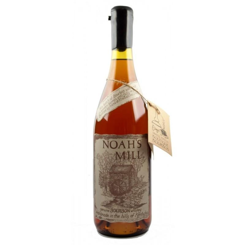 Noahs Mill, Kentucky Straight Bourbon, Willett Whisky-35