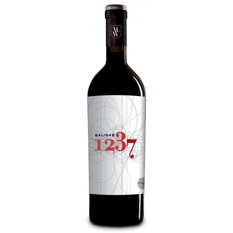 Sierra Salinas 1237